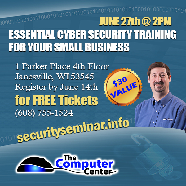 Essential Cyber Security Training for Your Small Business