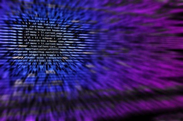 common hacker network access