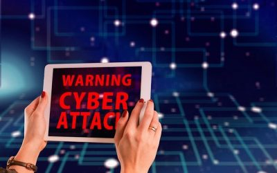 Rise In Malware Attacks
