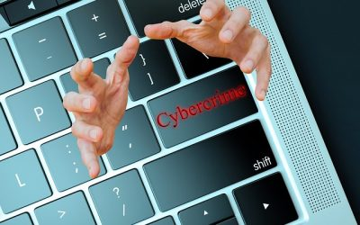 Your Business Is More Likely To Be The Victim Of Cybercrime NOW Than Ever Before