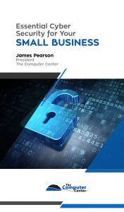 Essential Cyber Security Book