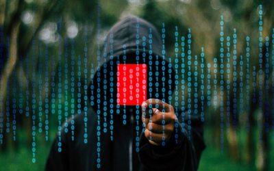 Cyber-Criminal Warning