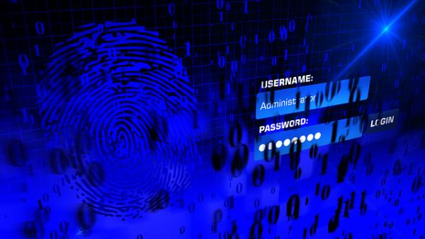 Change this Password