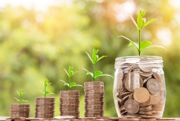"""5 Easy Ways To Save Money And """"Go Green"""""""