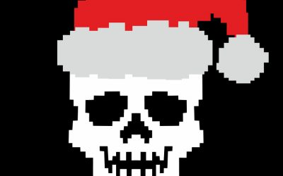 Christmas Malware – Not a HO HO wHOle lot of fun!