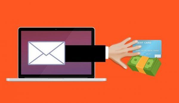BEWARE: COVID19 Phishing Emails