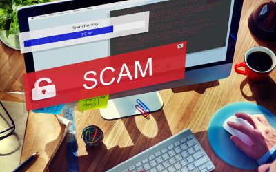 IT Security Tip: How to spot a phishing e-mail