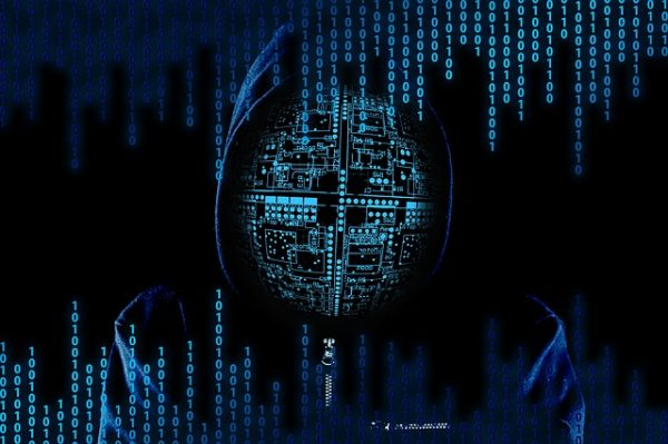 A cybercriminal's no.1 target